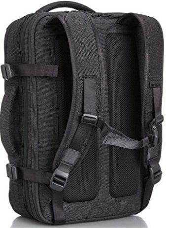 Incase Men's Travel Backpack