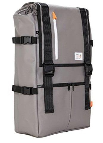 Just Porter Sable Rucksack Backpack