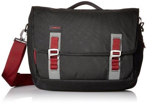 Timbuk2 Proof laptop bag review