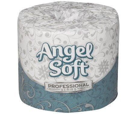 Georgia-Pacific, 2-Ply Premium Embossed Bathroom Tissue Paper