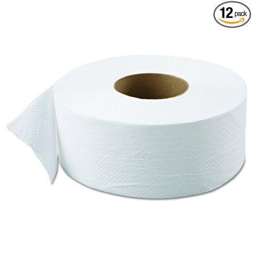 Green Heritage Jumbo Junior Roll Tissue Paper