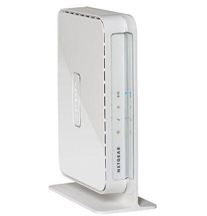 NETGEAR ProSAFE 802.11n Wireless-N Access Point
