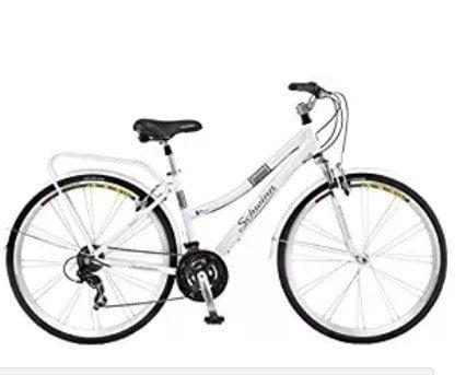 Schwinn Discover Women's Hybrid Bike