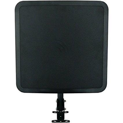 Winegard FlatWave Air FL6550A Amplified Digital Outdoor HDTV Antenna