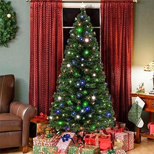 Naice Christmas Tree