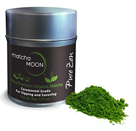 Uji Matcha Ceremonial Grade Green Tea Powder