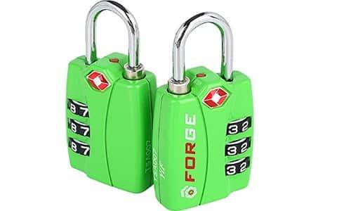 Forge TSA Locks