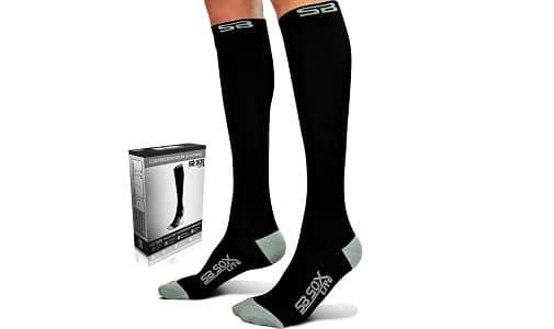 SB SOX Lite Compression Socks