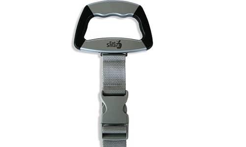 EatSmart Precision Voyager Digital Luggage Scale