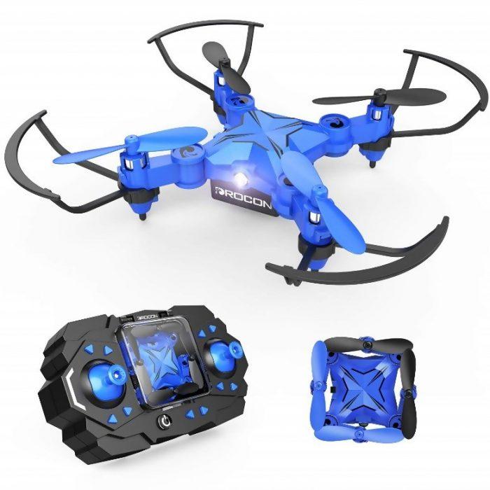 ROCON Mini RC Drone for Kids Review