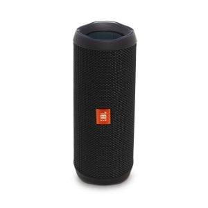 JBL Flip 4 Bluetooth Portable Stereo Speaker Review