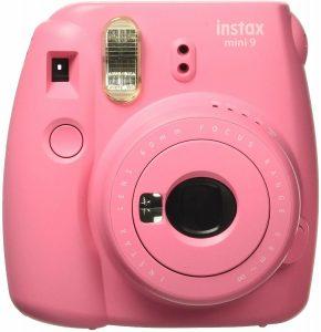 Instax mini 9 camera
