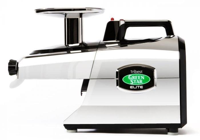 Tribest GSE-5050 Greenstar Elite Juicer