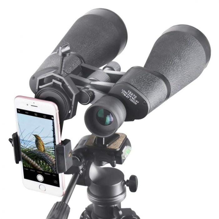 Gosky SkyView 15x70 Binoculars
