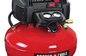 Porter-cable c2002 oil-free UMC pancake compressor review For 2018