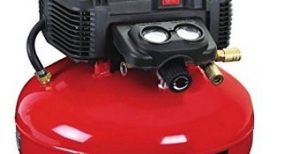 Porter-cable c2002 oil-free UMC pancake compressor review For 2019