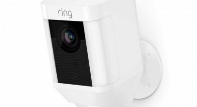 Top 10 Best Security Cameras in 2019