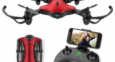 Top 10 Best Drones in 2019