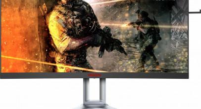 Top 10 Best Gaming Monitors in 2019